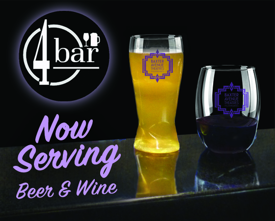 4 Bar is now open at Baxter